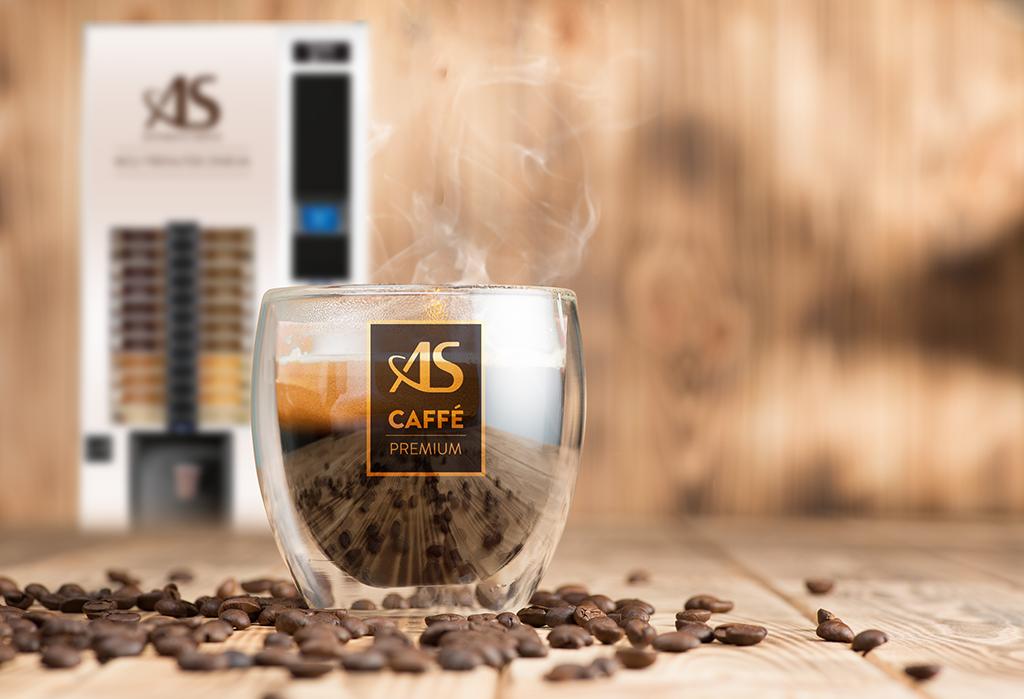 vsebina skodelice kave
