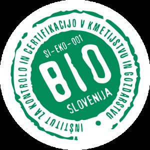 Certifikat BIO KON-CERT