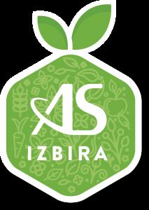 Logo AS izbira