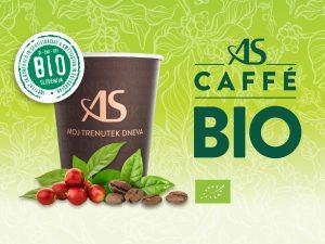 AS caffe BIO certifikat