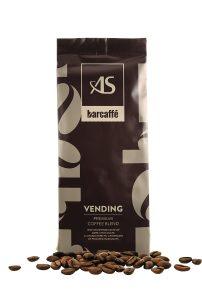 AS Barcaffe vending kava
